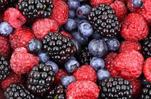 3 Essential Anti-Aging Vitamins
