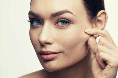 Scientific Skincare - Facial Fat Loss After Radiofrequency