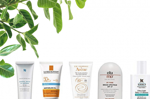 Scientific Skincare - Oxybenzone and Octinoxate Free Sunscreens