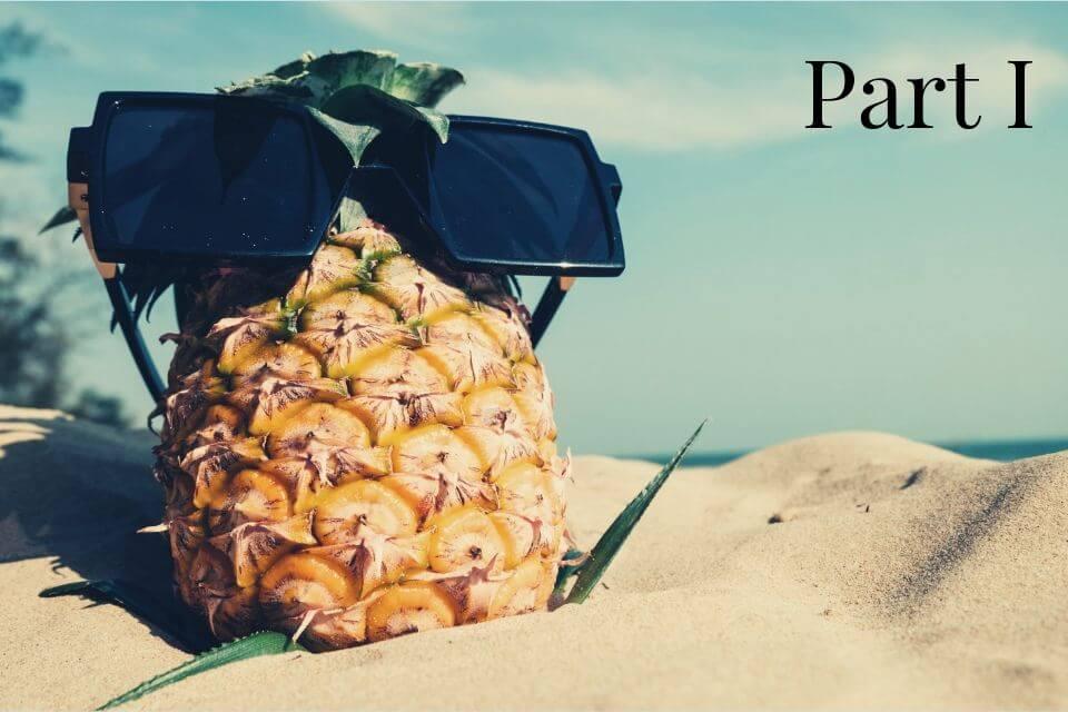 Scientific Skincare - Scientific Sunscreen Guide Part I: The Importance of Sunscreen
