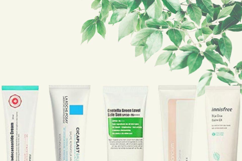 Scientific Skincare - Best Centella Asiatica Products