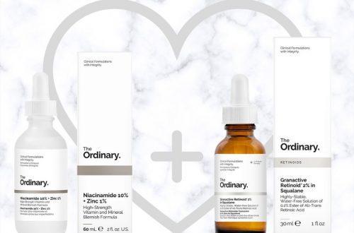 Scientific Skincare - Niacinamide and Retinol Together