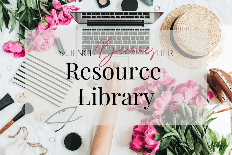 Scientific Skincare Resource Library