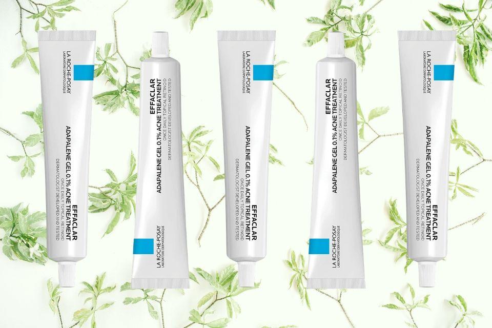 Scientific Skincare - Adapalene Gel for Acne Scars