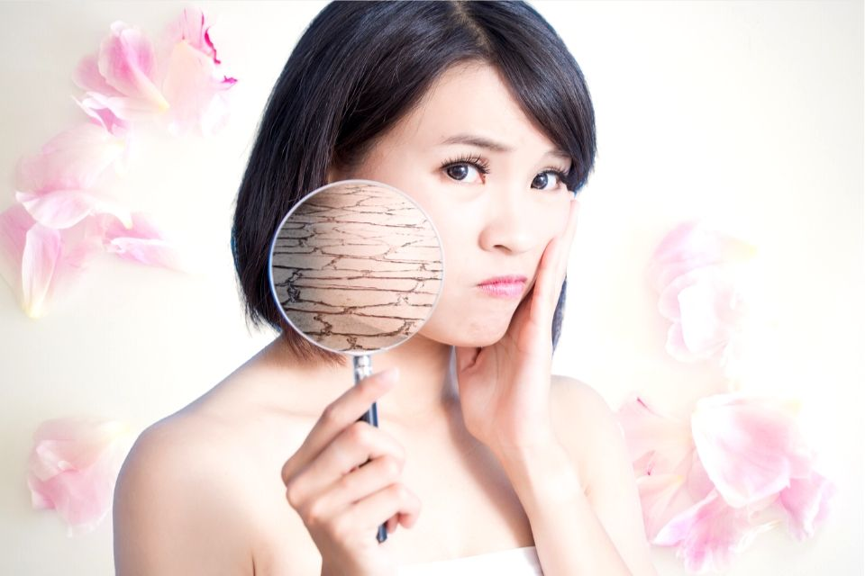 Scientific Skincare - Why Is My Skin So Sensitive All Of A Sudden? Sensitive vs Sensitized Skin